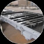 Металлоизделия для бетонных работ